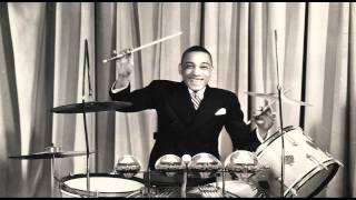 Chick Webb - Midnite In A Madhouse [Dec. 17, 1937]