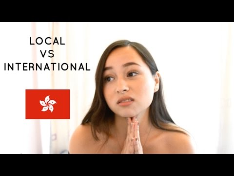 5 Differences Between Local and International Schools 本地與國際學校之分