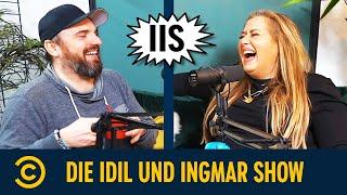 Die Idil und Ingmar Show – Der menschliche Zoo