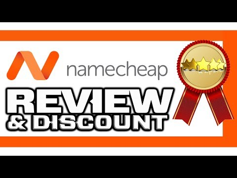 Namecheap Web Hosting Review, Features