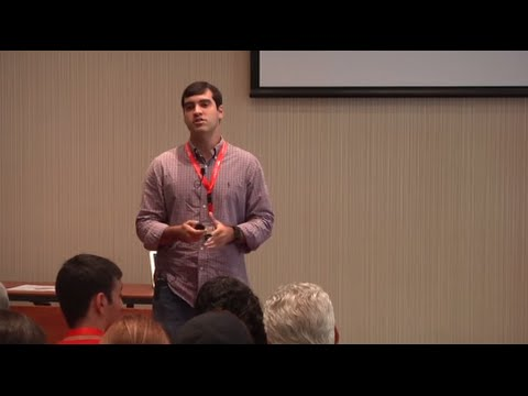 Building an Innovation Culture | Diego Molino | TEDxYouth@MDA