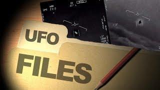 El pentágono tiene un misterioso programa de avistamiento de Ovnis (Video)