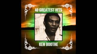 Ken Boothe - Drums of Freedom
