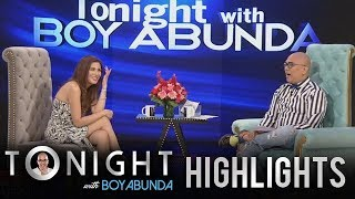Twba: Fill In The Blanks With Zsa Zsa Padilla