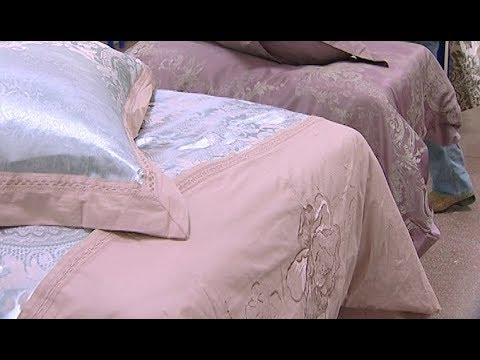 Спальный гарнитур Элиза купить в Челябинске. Заказать мебель для .