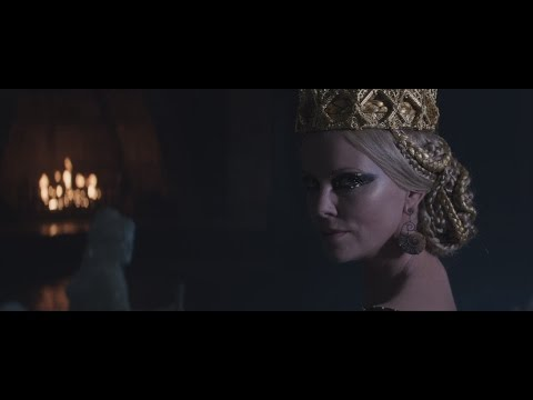 The Huntsman - Winter's War - Freya Beats Ravenna In Chess (Deleted Scene)