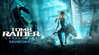 Tomb Raider: Underworld (PC) 100% ALL SECRETS Walkthrough Gameplay NO COMMENTARY