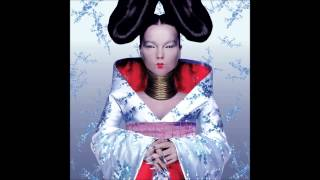 Video Björk - Homogenic (1997) Full Album [HQ] download MP3, 3GP, MP4, WEBM, AVI, FLV Agustus 2018
