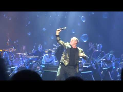 Simple Minds - Waterfront (live)
