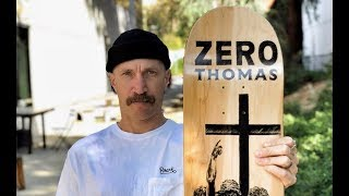 JAMIE THOMAS SKATEBOARDING | 2020 New Clips Mix
