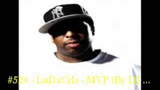 #52# LUDACRIS - MVP {BY DJ PREMIER} [INSTRUMENTAL]