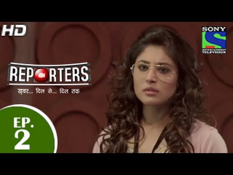 Reporters - रिपोर्टर्स - Episode 2 - 14th April 2015