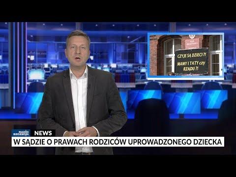 Radio Szczecin News - 19.09.2017