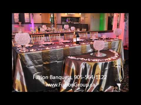 An Event at Fuzion Banquets, Fuzion Group
