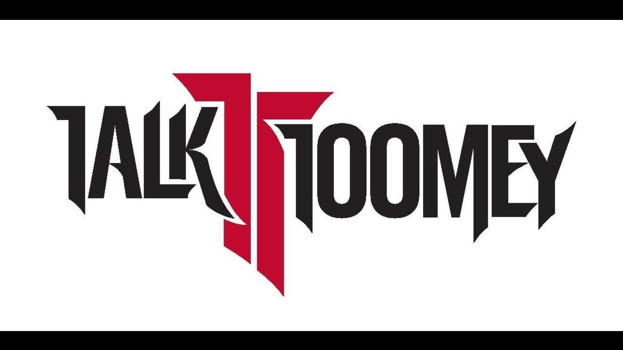 Chris Akin of The Classic Metal Show on Talk Toomey