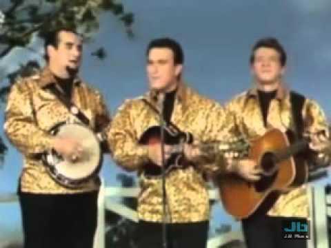 The Osborne Brothers - Rocky Top (1967)