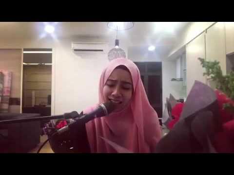 AmiraOthman-cover irfan haris /Redha