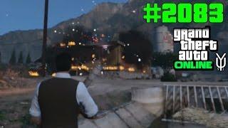 GTA 5 ONLINE Tante Erna will uns verarschen #2083 Let`s Play GTA V Online PS4 2K