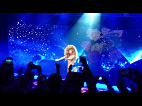 Lady Gaga - ARTPOP At SWINEFEST ITunes Festival London 2013