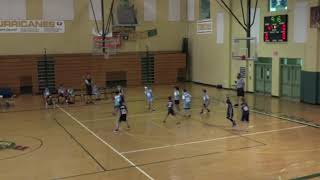 Basketball Game 12-1-18
