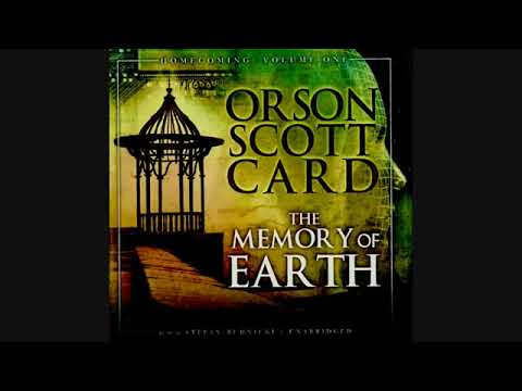 Audiobook HD Audio  Homecoming Saga by Orson Scott Card 2