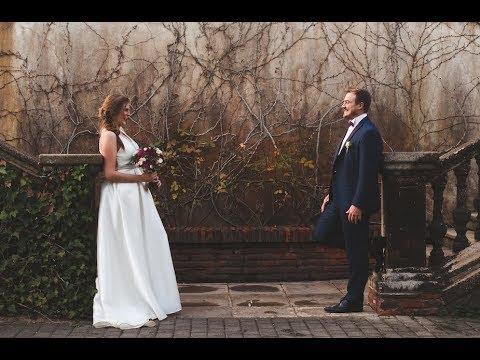 Boda Anabel & Christian (Madrid 2019) Leodavinci Weddings