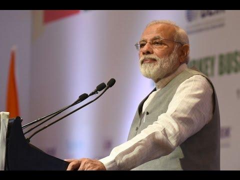 PM Modi's Speech: business event hosted by FICCI, CII, ASSOCHAM
