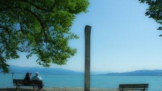 Traumhafte DACH-Bodensee-Region • Foto Video Slideshow • Sommer