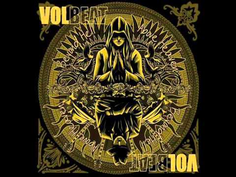 Volbeat - Evelyn featuring Mark 'Barney' Greenway)