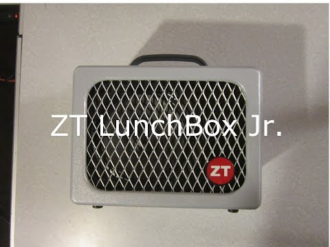 ZT Lunchbox Jr