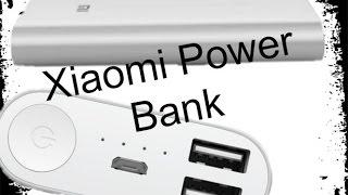 Xiaomi Power Bank ОБЗОР (16000мАч) проверка на ОРИГИНАЛ