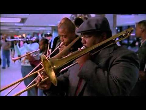 Trombone Shorty Treme Scenes