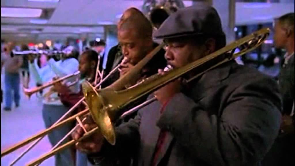Download Trombone Shorty Treme Scenes