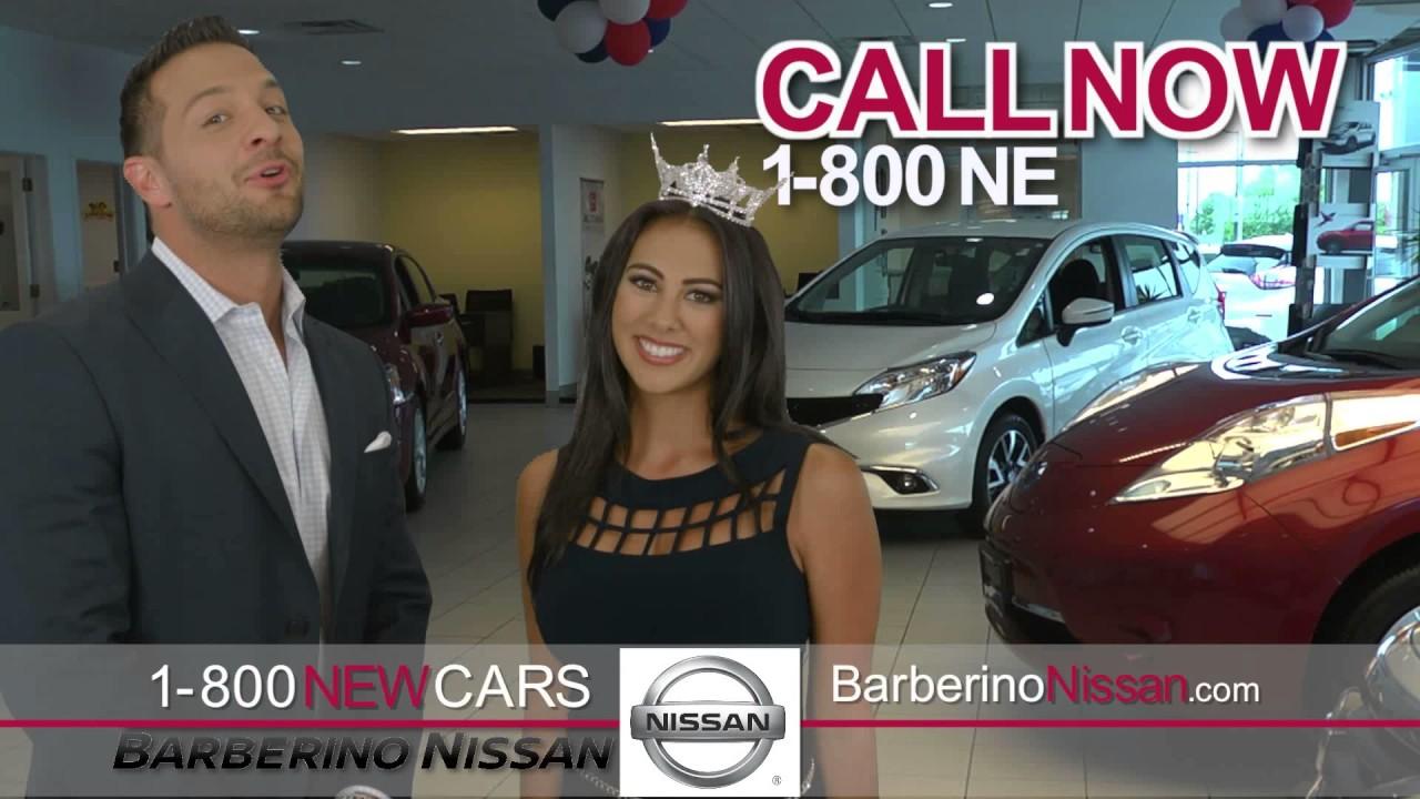 Barberino Nissan Cash For Junkers Youtube