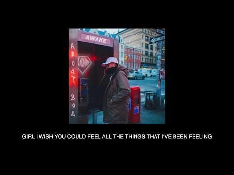 About You - Austin Awake (Official Lyric Video)