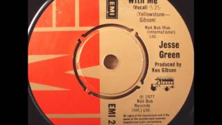 Jesse Green - Come With Me