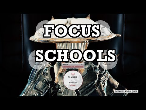 Focus School Investment Guide
