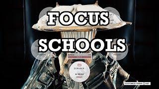 Focus School Investment Guide