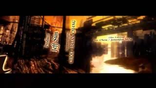 Jay Chou 周杰倫 Dragon Rider 龍戰騎士 MV (HD Widescreen)