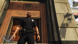 Pacific Bank - Grand Theft Auto 5