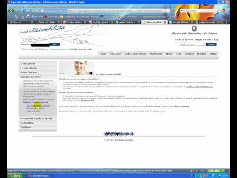 esame di guida patente b from YouTube · Duration:  33 minutes 14 seconds