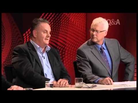 AMAZING! Mark Latham admits John Howard was right on Illegal Immigration [June 10th, 2013]