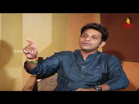 Behka Main Behka Song By Singer Karthik | Karthik Songs | Vanitha TV