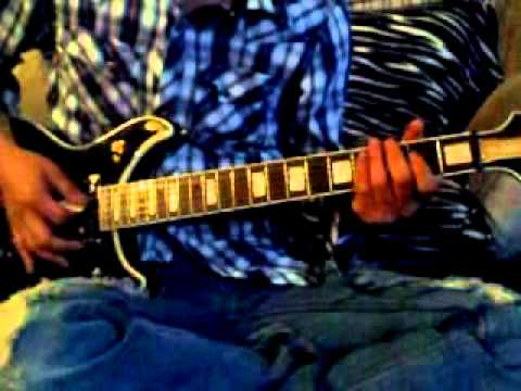 Superfly Beep!! ギター カバー