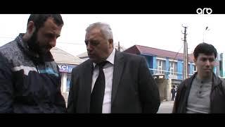KRİMİNAL(ARB)-Cinayət işi №170276023- Xırdalanda 30.000 $ görə silahlı insident