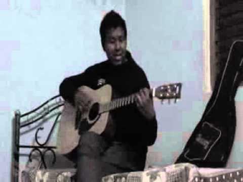 Umeedo wali dhoop guitar cover :)
