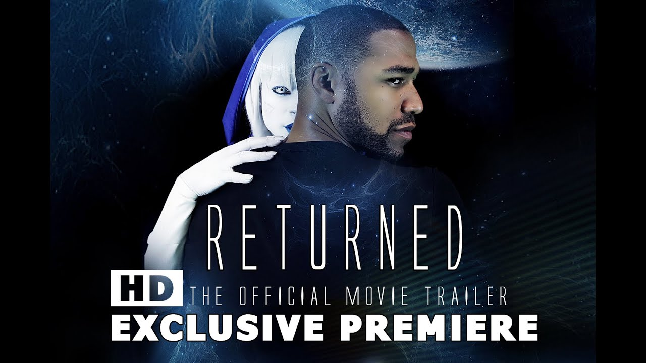 returned official movie trailer youtube