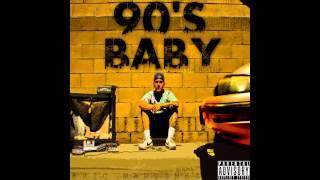 Eric Martinez - 90's Baby (Prod. by Reagil)