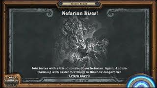 #2 Tavern Brawl   Nefarian Rises
