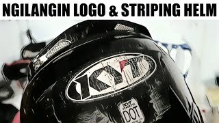Video Cara Menghilangkan Logo Atau Striping Water Slide Decal Pada Helm download MP3, 3GP, MP4, WEBM, AVI, FLV November 2018
